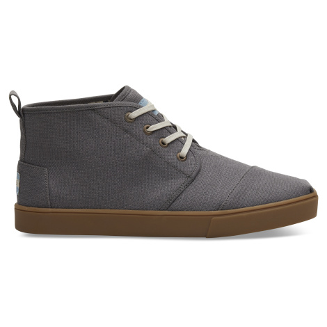 Shade Heritage Canvas Cup Men Bota Boot Toms