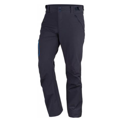 Pánské kalhoty Northfinder Kemet blue