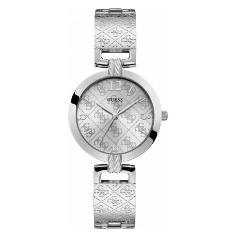 Guess dámské stříbrné hodinky