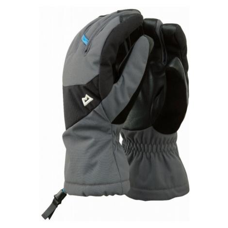 Rukavice Mountain Equipment W's Guide Glove shadow/black
