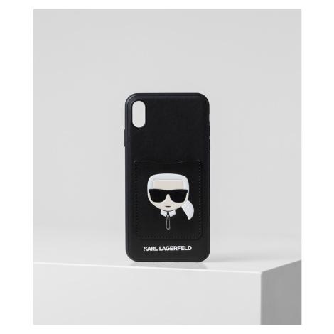 Obal Na Telefon Karl Lagerfeld Karl Cardslot Case Max