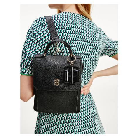 Tommy Hilfiger dámský černý batoh
