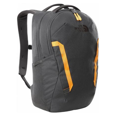 Pánský batoh The North Face Vault Barva: šedá/oranžová