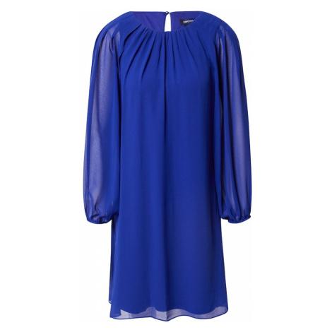 DKNY Šaty modrá