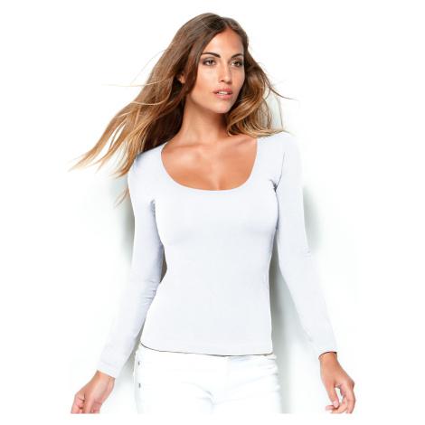 Triko dámské bezešvé T-shirt Dakota Intimidea