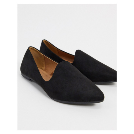 Rubi tiana flat shoes in black