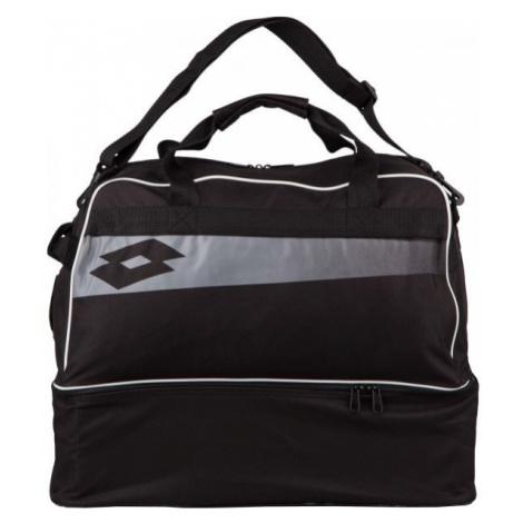 Lotto BAG SOCCER OMEGA JR II černá - Sportovní taška