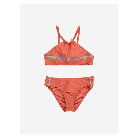 Plavky O'Neill Pg Cali Holiday Bikini Oranžová