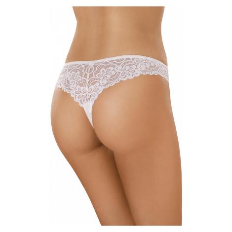 Dámské kalhotky 045 white Gabidar