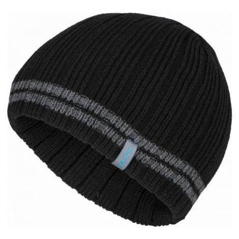 Lewro ARCANINE černá - Chlapecká čepice