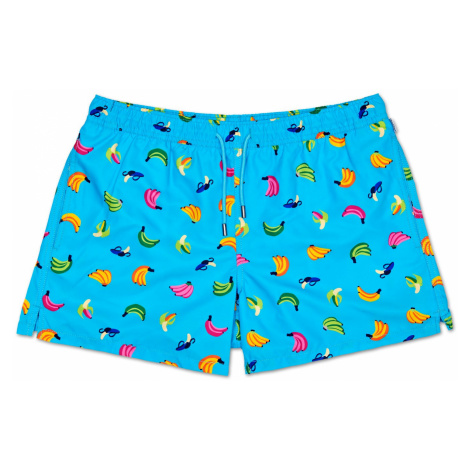 Banana Swim Shorts Happy Socks