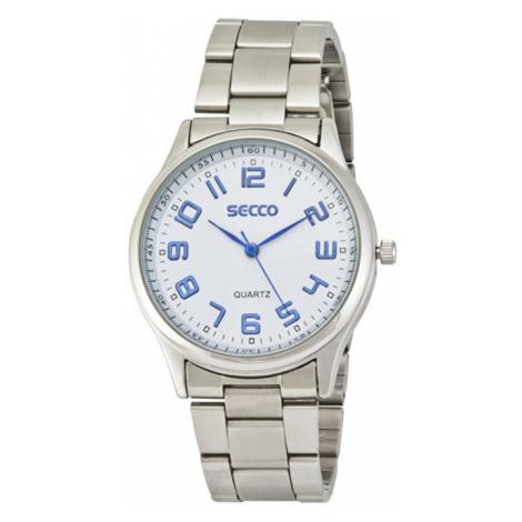 Secco Pánské analogové hodinky S A5505,3-211