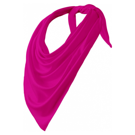 Malfini Relax Šátek 32789 neon pink UNI