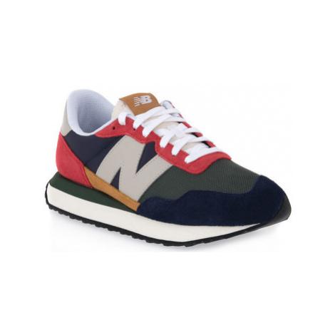 New Balance MS237 LA1 Červená