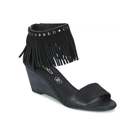 82a394cb288f LPB Shoes NADIA Černá LPB Woman