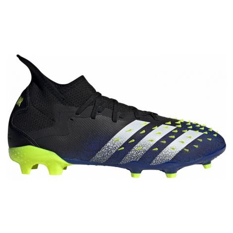Kopačky adidas Predator Freak .2 FG Modrá / Černá