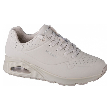 SKECHERS UNO-STAND ON AIR 73690-OFWT