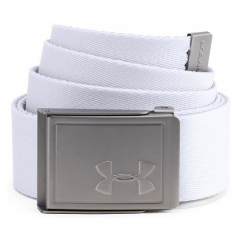 Under Armour Webbing 2.0 Belt White