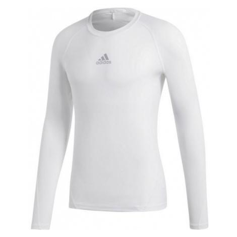 adidas ASK SPRT LST M bílá - Pánské fotbalové triko