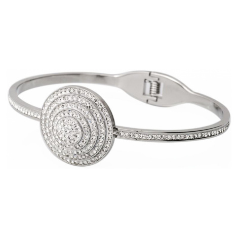Linda's Jewelry Náramek Elegance chirurgická ocel INR029