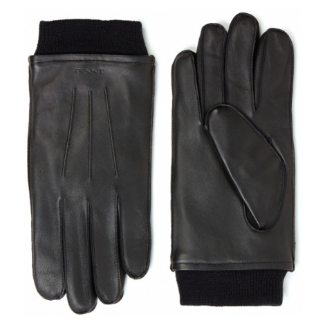 RUKAVICE GANT LEATHER GLOVES