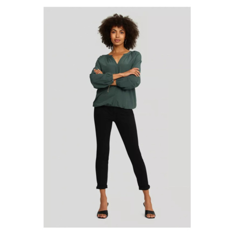 Greenpoint Woman's Blouse BLK10200