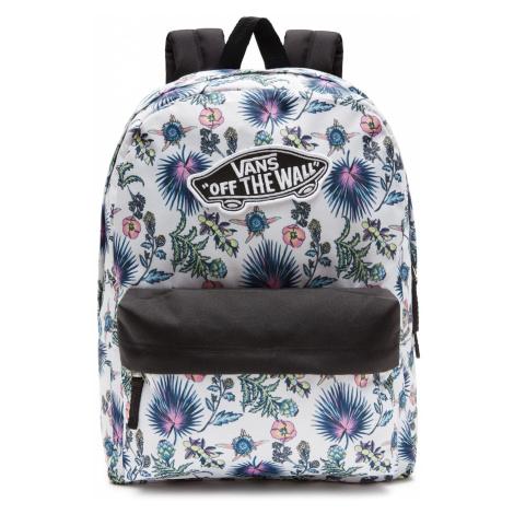 Vans Batoh Wm Realm Backpack Califas Marshma