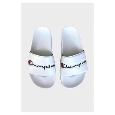 Champion Varsity pantofle pánské - bílé