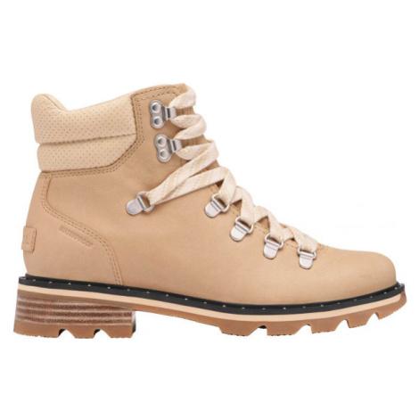 Sorel LENNOX HIKER - Dámská zimní obuv