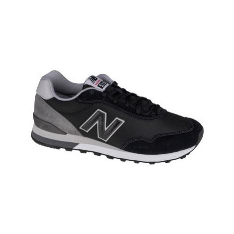 New Balance ML515RB3 Černá