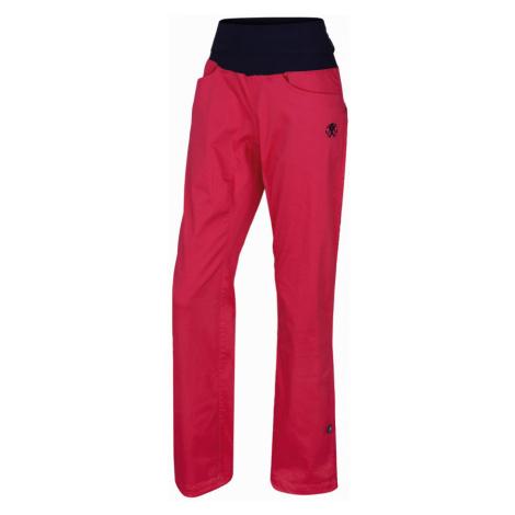 Rafiki ETNIA II Dámské lezecké kalhoty 10001176RFX01 azalea
