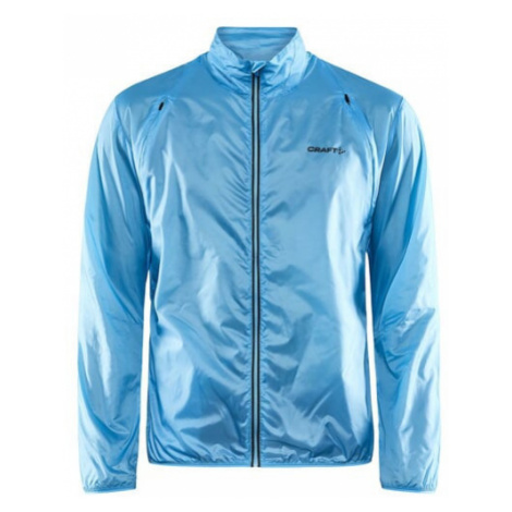 Pánská bunda CRAFT PRO Hypervent sv. modrá
