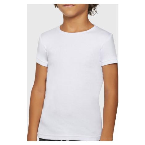 Chlapecké bavlněné tričko Simple Ysabel Mora
