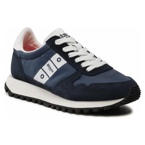 Sneakersy BLAUER - S1MERRILL01/NYS Navy