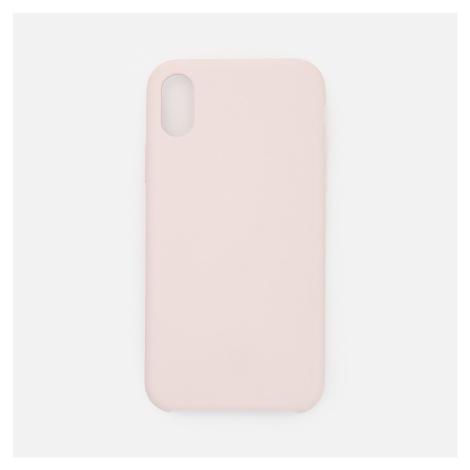 Reserved - Pouzdro na iPhone 7, 8 a X - Růžová
