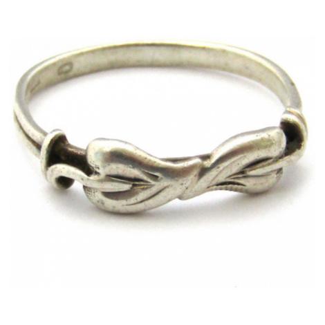 AutorskeSperky.com - Stříbrný prsten -  S1280
