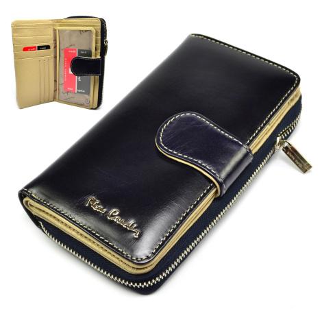 Barevná peněženka dámská Pierre Cardin