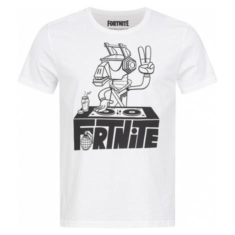 Pánské fashion tričko FORTNITE