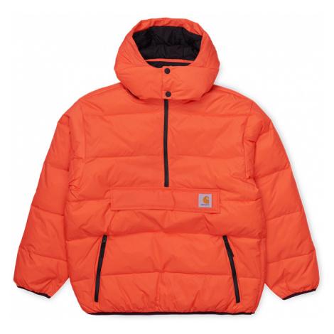 Carhartt WIP Jones Pullover oranžové I028092_0G0_00