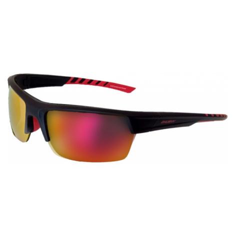 Sportovní brýle HUSKY Slide červená