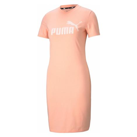 Dámské šaty Puma Slim Tee