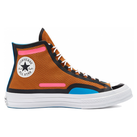 Converse Chuck Taylor All Star 70 Trail – Digital Terrain hnědé 170141C