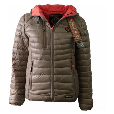 GEOGRAPHICAL NORWAY bunda dámská BAMBY LADY