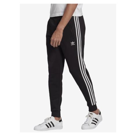 Adicolor 3 Stripes Tepláky adidas Originals Černá