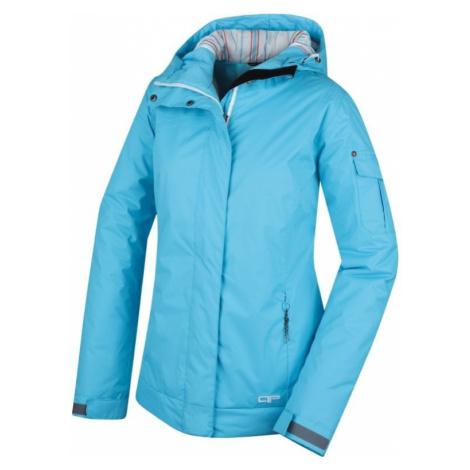 Dámská bunda Alpine Pro MONROE - modrá
