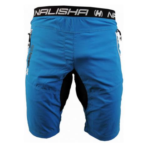 UNI kraťasy Haven Nalisha modrá/bílá
