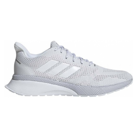 adidas NOVAFVSE X bílá - Dámská běžecká obuv