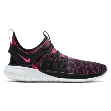 Nike FLEX CONTACT 3 černá - Dámská běžecká obuv