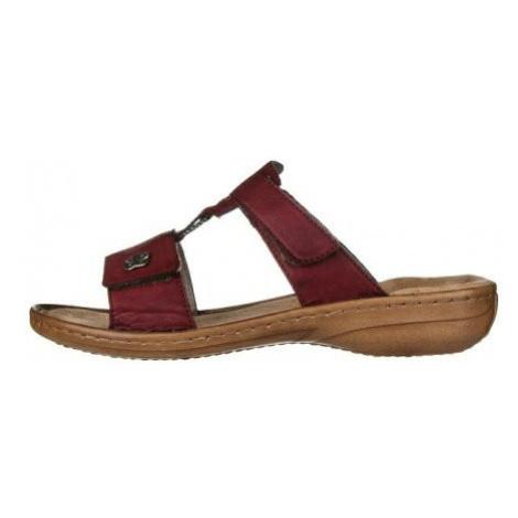 Pantofle RIEKER 60829-35