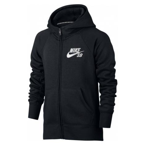 Nike icon - černá